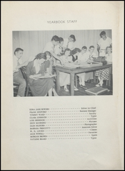 Page 10, 1953 Edition, Crestview High School - Crimson Crest Yearbook (Crestview, FL) online yearbook collection