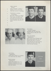 Page 16, 1953 Edition, Crestview High School - Crimson Crest Yearbook (Crestview, FL) online yearbook collection