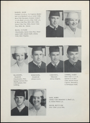 Page 17, 1953 Edition, Crestview High School - Crimson Crest Yearbook (Crestview, FL) online yearbook collection