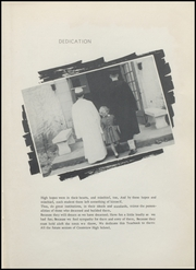 Page 7, 1953 Edition, Crestview High School - Crimson Crest Yearbook (Crestview, FL) online yearbook collection