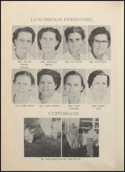 Page 16, 1956 Edition, Crestview High School - Crimson Crest Yearbook (Crestview, FL) online yearbook collection