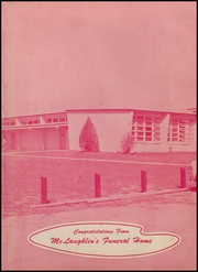 Page 3, 1956 Edition, Crestview High School - Crimson Crest Yearbook (Crestview, FL) online yearbook collection
