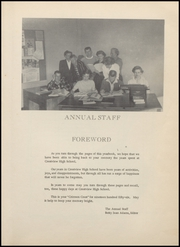 Page 9, 1956 Edition, Crestview High School - Crimson Crest Yearbook (Crestview, FL) online yearbook collection