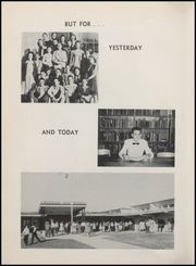 Page 10, 1957 Edition, Crestview High School - Crimson Crest Yearbook (Crestview, FL) online yearbook collection