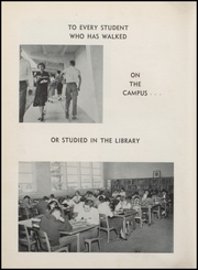 Page 12, 1957 Edition, Crestview High School - Crimson Crest Yearbook (Crestview, FL) online yearbook collection