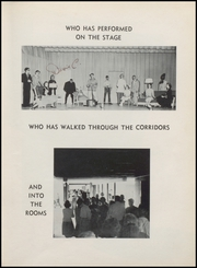Page 13, 1957 Edition, Crestview High School - Crimson Crest Yearbook (Crestview, FL) online yearbook collection