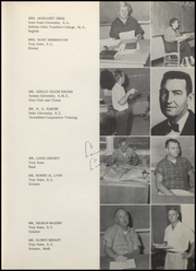 Page 11, 1959 Edition, Crestview High School - Crimson Crest Yearbook (Crestview, FL) online yearbook collection