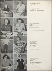 Page 12, 1959 Edition, Crestview High School - Crimson Crest Yearbook (Crestview, FL) online yearbook collection