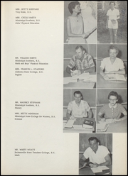 Page 13, 1959 Edition, Crestview High School - Crimson Crest Yearbook (Crestview, FL) online yearbook collection