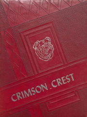 Page 1, 1960 Edition, Crestview High School - Crimson Crest Yearbook (Crestview, FL) online yearbook collection