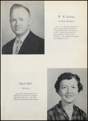Page 11, 1960 Edition, Crestview High School - Crimson Crest Yearbook (Crestview, FL) online yearbook collection