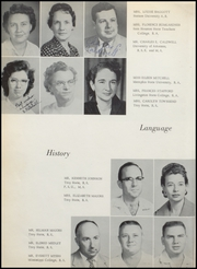 Page 12, 1960 Edition, Crestview High School - Crimson Crest Yearbook (Crestview, FL) online yearbook collection