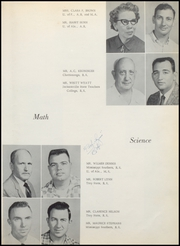 Page 13, 1960 Edition, Crestview High School - Crimson Crest Yearbook (Crestview, FL) online yearbook collection