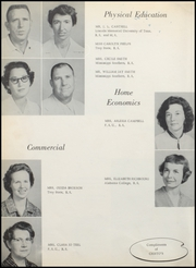 Page 14, 1960 Edition, Crestview High School - Crimson Crest Yearbook (Crestview, FL) online yearbook collection