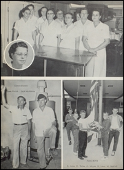 Page 16, 1960 Edition, Crestview High School - Crimson Crest Yearbook (Crestview, FL) online yearbook collection