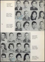 Page 39, 1960 Edition, Crestview High School - Crimson Crest Yearbook (Crestview, FL) online yearbook collection