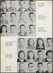 Page 40, 1960 Edition, Crestview High School - Crimson Crest Yearbook (Crestview, FL) online yearbook collection
