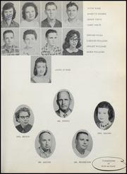 Page 43, 1960 Edition, Crestview High School - Crimson Crest Yearbook (Crestview, FL) online yearbook collection