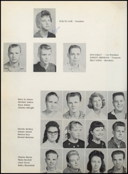 Page 46, 1960 Edition, Crestview High School - Crimson Crest Yearbook (Crestview, FL) online yearbook collection