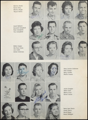 Page 47, 1960 Edition, Crestview High School - Crimson Crest Yearbook (Crestview, FL) online yearbook collection