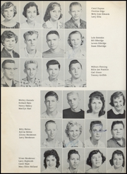 Page 48, 1960 Edition, Crestview High School - Crimson Crest Yearbook (Crestview, FL) online yearbook collection