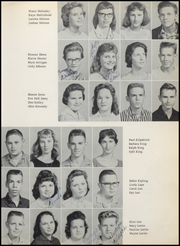 Page 49, 1960 Edition, Crestview High School - Crimson Crest Yearbook (Crestview, FL) online yearbook collection