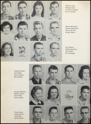 Page 50, 1960 Edition, Crestview High School - Crimson Crest Yearbook (Crestview, FL) online yearbook collection