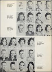 Page 51, 1960 Edition, Crestview High School - Crimson Crest Yearbook (Crestview, FL) online yearbook collection