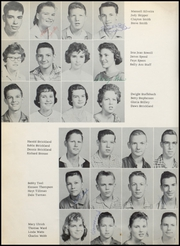 Page 52, 1960 Edition, Crestview High School - Crimson Crest Yearbook (Crestview, FL) online yearbook collection