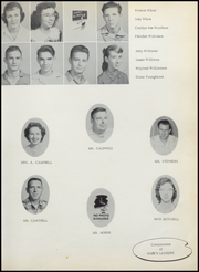 Page 53, 1960 Edition, Crestview High School - Crimson Crest Yearbook (Crestview, FL) online yearbook collection