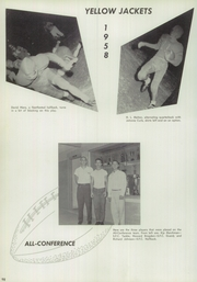 Page 102, 1959 Edition, Bartow High School - Summerlin Echo Yearbook (Bartow, FL) online yearbook collection