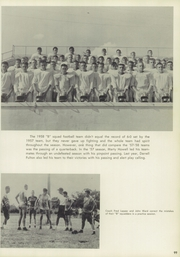 Page 103, 1959 Edition, Bartow High School - Summerlin Echo Yearbook (Bartow, FL) online yearbook collection