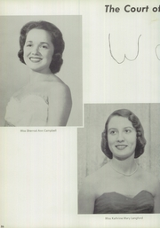 Page 90, 1959 Edition, Bartow High School - Summerlin Echo Yearbook (Bartow, FL) online yearbook collection