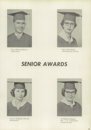 Page 95, 1959 Edition, Bartow High School - Summerlin Echo Yearbook (Bartow, FL) online yearbook collection