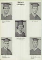 Page 96, 1959 Edition, Bartow High School - Summerlin Echo Yearbook (Bartow, FL) online yearbook collection