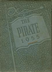1955 Edition, Fernandina High School - Pirate Yearbook (Fernandina Beach, FL)
