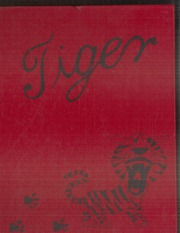 Palmetto High School - Tiger Yearbook (Palmetto, FL) online yearbook collection, 1983 Edition, Page 1