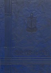 1947 Edition, Sebring High School - Nan Ces O Wee Yearbook (Sebring, FL)