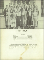 Sebring High School - Nan Ces O Wee Yearbook (Sebring, FL) online yearbook collection, 1949 Edition, Page 44