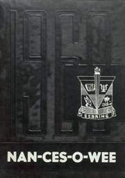 Sebring High School - Nan Ces O Wee Yearbook (Sebring, FL) online yearbook collection, 1960 Edition, Page 1