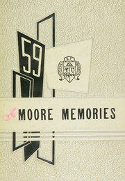Page 1, 1959 Edition, Bishop Moore High School - Memories Yearbook (Orlando, FL) online yearbook collection