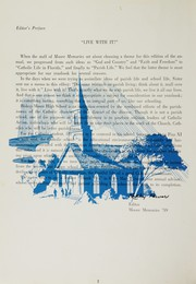 Page 8, 1959 Edition, Bishop Moore High School - Memories Yearbook (Orlando, FL) online yearbook collection