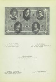 Page 15, 1918 Edition, Parsons High School - Norseman Yearbook (Parsons, KS) online yearbook collection