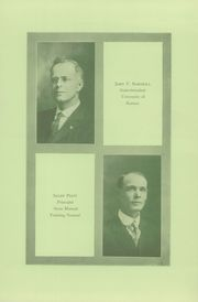 Page 13, 1919 Edition, Parsons High School - Norseman Yearbook (Parsons, KS) online yearbook collection