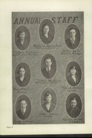 Page 12, 1920 Edition, Parsons High School - Norseman Yearbook (Parsons, KS) online yearbook collection