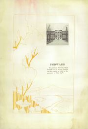Page 4, 1929 Edition, Parsons High School - Norseman Yearbook (Parsons, KS) online yearbook collection