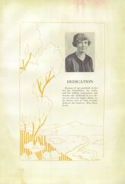 Page 5, 1929 Edition, Parsons High School - Norseman Yearbook (Parsons, KS) online yearbook collection