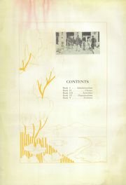 Page 6, 1929 Edition, Parsons High School - Norseman Yearbook (Parsons, KS) online yearbook collection