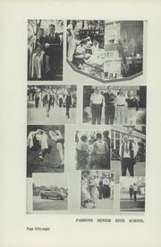 Page 17, 1934 Edition, Parsons High School - Norseman Yearbook (Parsons, KS) online yearbook collection