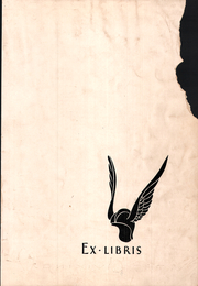 Page 3, 1935 Edition, Parsons High School - Norseman Yearbook (Parsons, KS) online yearbook collection